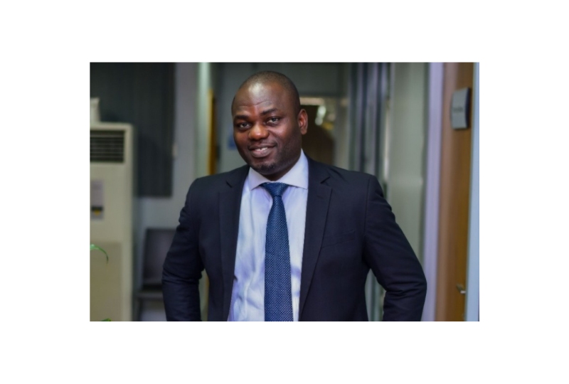 SeamlessHR Welcomes Ayodeji Ajayi as Latest Senior Sales Manager