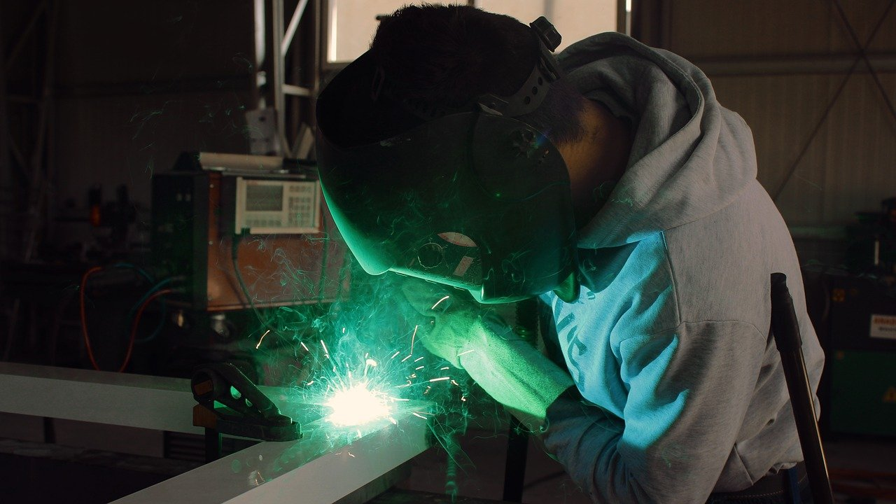 Skills Gap in the Manufacturing Industry
