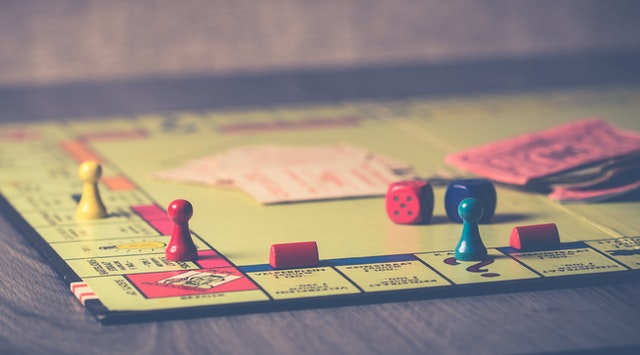 Organising a game night is a fun employee engagement activity to try out