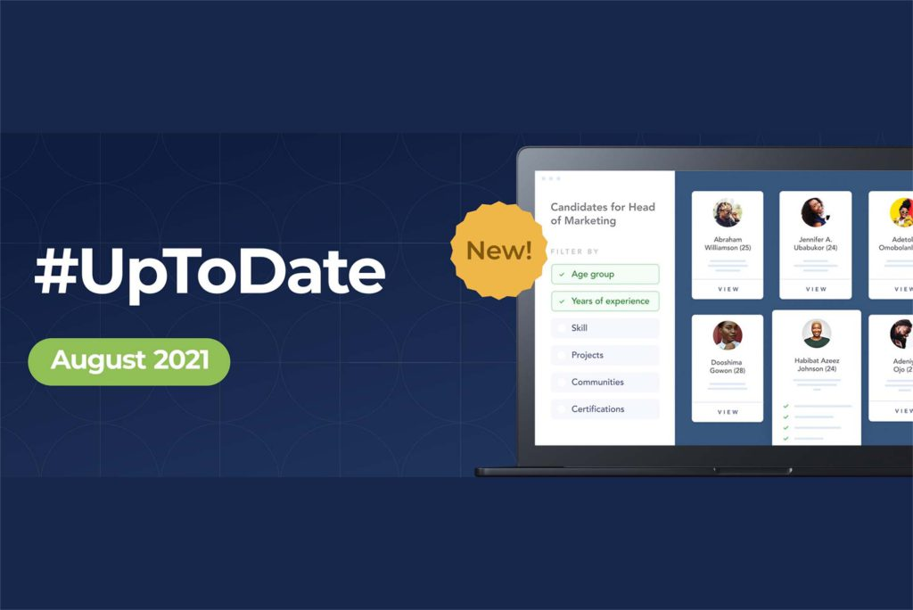 UpToDate – August 2021